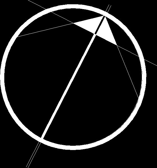 Drawing Lines With Arrows In Autocad : North arrow symbol dwg autocad drawing playhouse