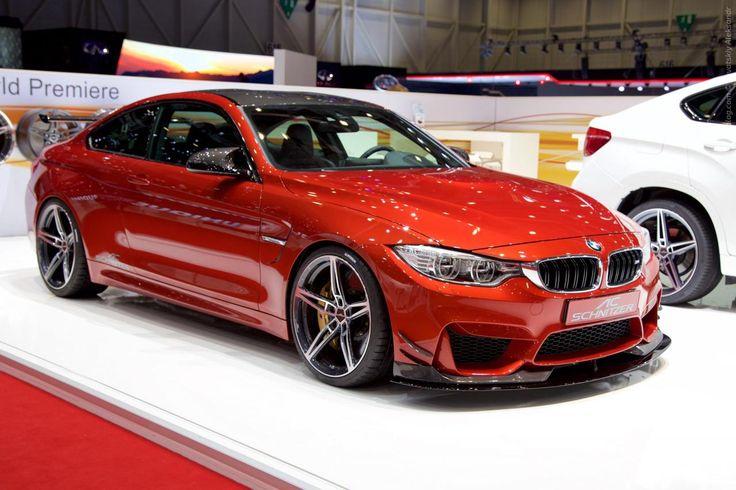 2015 AC Schnitzer BMW M4 Coupe (F82) @ Geneva 2015
