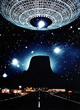 117 best close encounters images on pinterest close encounters 117 best close encounters images on pinterest close encounters alien art and alien encounters fandeluxe Document