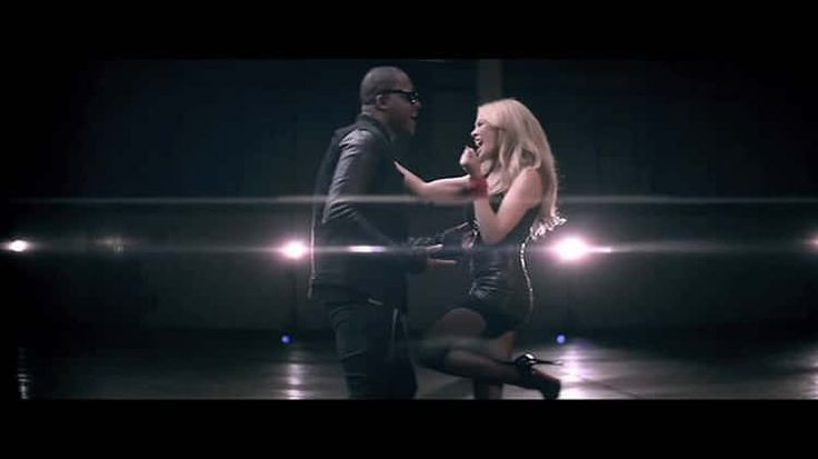 Taio Cruz feat. Kylie Minogue - Higher (HD version)
