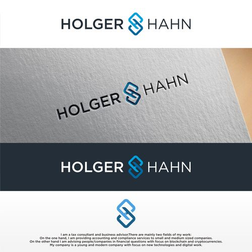 Holger Hahn - Business and Tax Advisor with focus on blockchain and cryptocurrencies looking for new logo I am a tax consultant and business advisor. There are mainly two fields of my work: On the one hand, I am providing a...