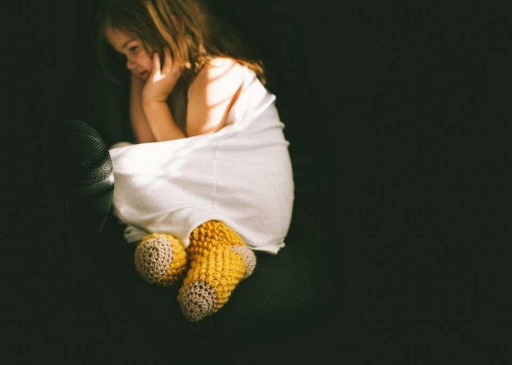 Pardon my Chaos: House slippers