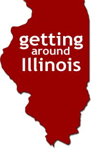 Getting Around Illinois