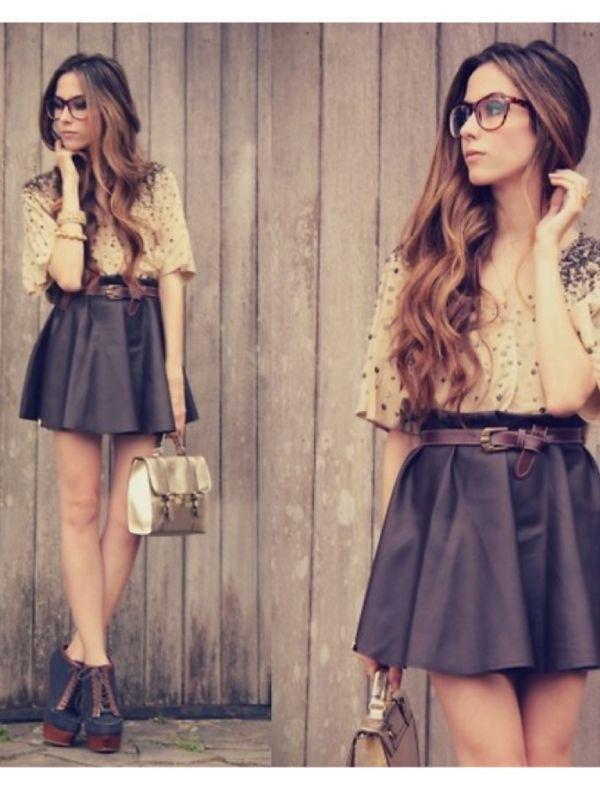 Gorgeous ! , ! , ! de -Nicole-