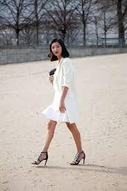 Znalezione obrazy dla zapytania moda uliczna paryż