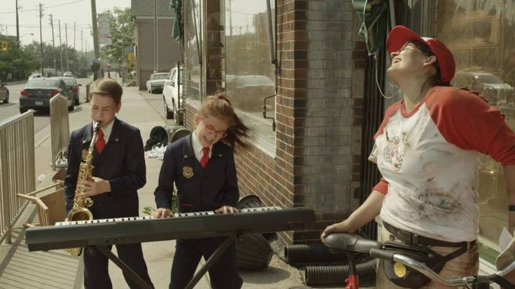 "Still from "" Show Me the Money"" #OddSquadPBS"