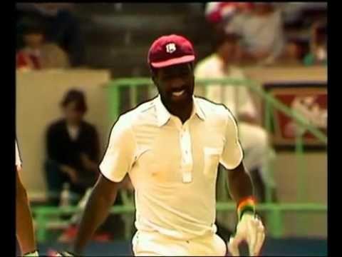 Legends of Cricket - Viv Richards - Part 1