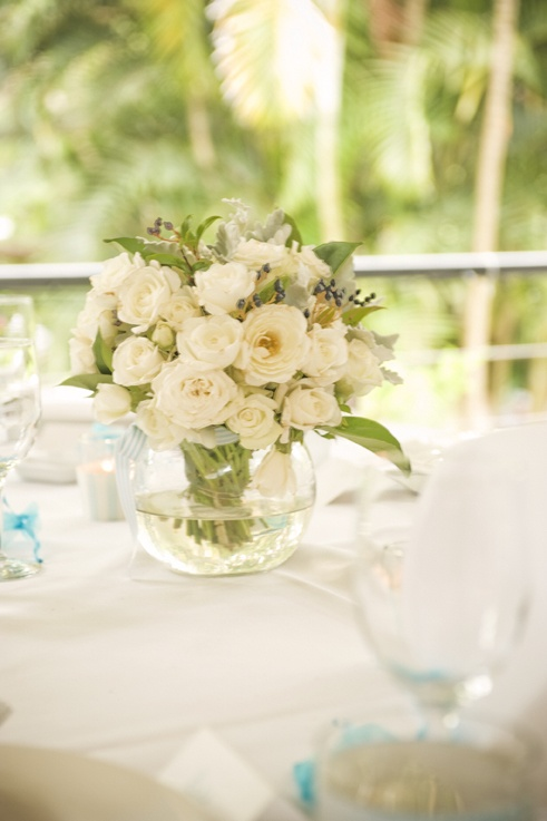 Simply classic roses