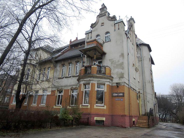 Калининград (Кёнигсберг). Часть 1: город, который есть.: varandej