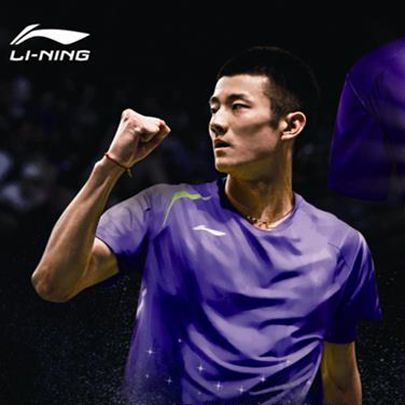 Congrats to Chen Long for his recent China open men's singles GOLD medal. #MakeTheChange