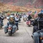 #birmingham The Third Annual Motorcycle Therapy Adventure To Sturgis Announced  We can't think of a better way to honor those who serve our country. Begin Press Release: Indian Motorcycle & Veterans Charity Ride to Sturgis® Announces Third Annual Motorcycle Therapy Adventure to Sturgis Motorcycle Rally.