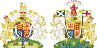 List of British monarchs - Wikipedia, the free encyclopedia