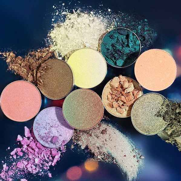 Underrated makeup brands