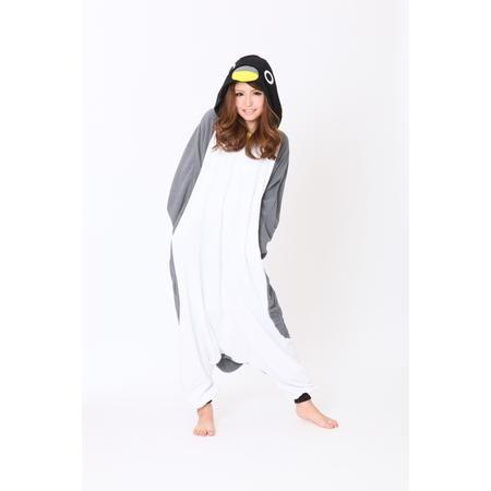 ペンギンフリースきぐるみ | コスプレ | ドン・キホーテ公式サイト
