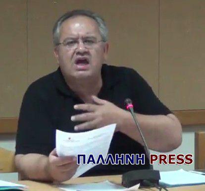 Παλλήνη Press | Ανθούσα-Γέρακας-Παλλήνη | Το πρώτο blog της πόλης !!!: Βίτσιος: Η επόμενη μέρα πρέπει να μας βρει ΟΛΟΥΣ Ε...