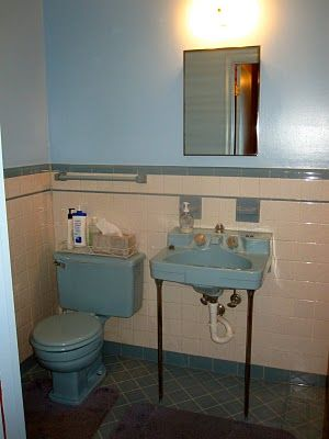 Transform Remodel An Old Style Tile Bathroom To Look