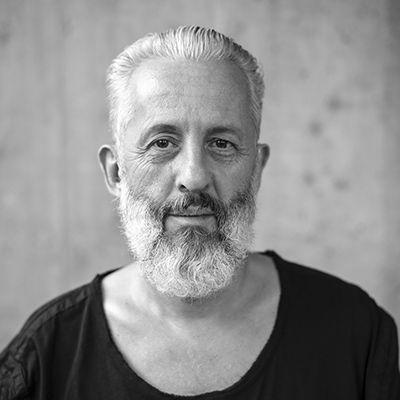 SERGE, Creative Director,  MEDLEY ST DIÉ