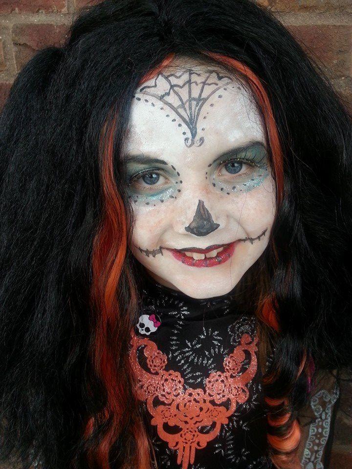 Monster High Makeup Gigi Grant Amazon Monster High 13 Wishes Gigi ...