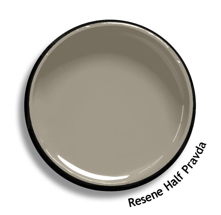 Resene Half Pravda is an interesting blend of grey and brown, greyer than Resene Akaroa, browner than Resene Tapa. From the Resene Whites & Neutrals colour collection. Try a Resene testpot or view a physical sample at your Resene ColorShop or Reseller before making your final colour choice. www.resene.co.nz