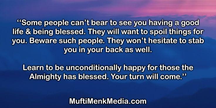 Muftimenkmedia.com – Siehe Website für Video / Audio und Zitate Mufti Menk Quote … – Mufti Menk Quotes