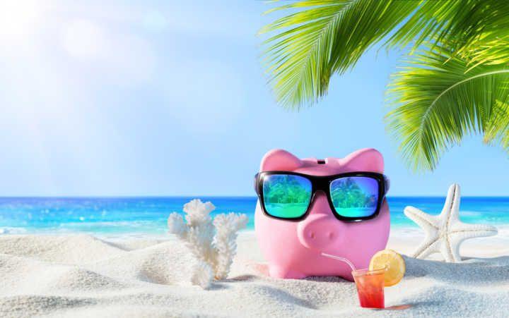 Veja como juntar dinheiro para a sua viagem de final de ano
