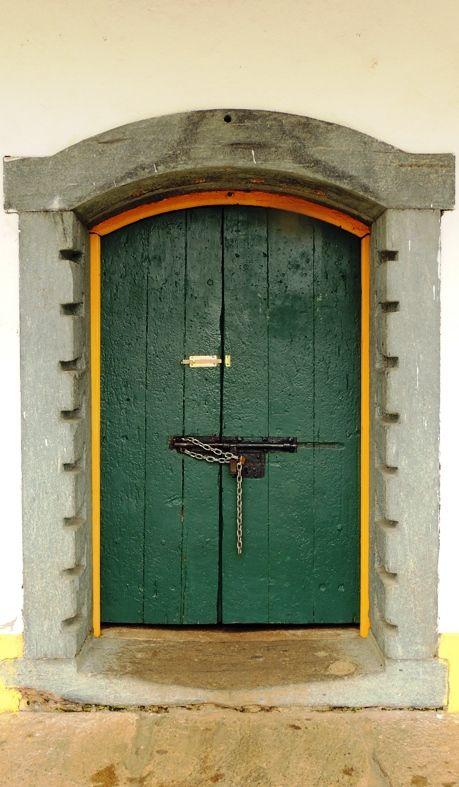 Mariana - MG - Brazil & 12130 best doors \u0026 windows images on Pinterest   Windows Portal ... Pezcame.Com