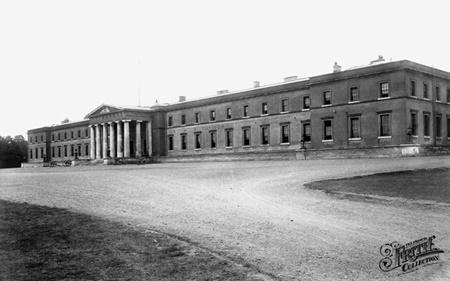 Royal Military Academy, Sandhurst