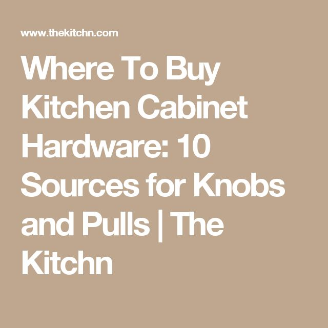 17 Best ideas about Knobs And Pulls on Pinterest | Diy necklace ...