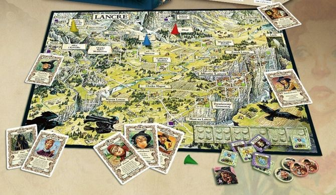 13 Amazing Board Games To Buy Right Now