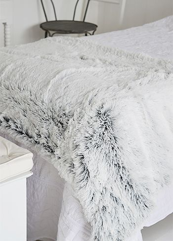 80 best images about white bedroom furniture on pinterest for White fur bedroom