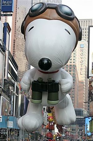 Macy's is giving 5,000 people impacted by Sandy tickets for the store's annual Thanksgiving Day parade in New York City (via AccuWeather.com)