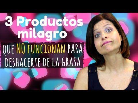 3 productos milagro que no funcionan para deshacerte de la grasa | Belleza
