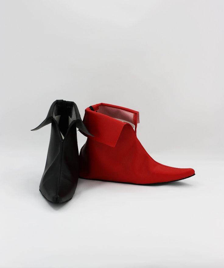 Купить Высокое качество бэтмен Arkman харли квинн фильм косплей костюм ботинки на заказ для взрослых женщин хэллоуин ну вечеринку версии Bи другие товары категории Сапоги и ботинкив магазине SkycostumeнаAliExpress. ботинки salomon и обувь и сумки для женщин