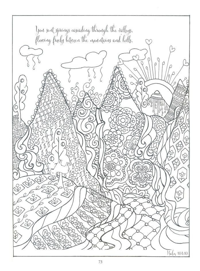 292 best images about colouring sheets aka johanna