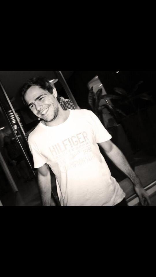 peter y su sonrisa perfecta