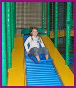 Haasje Over :: Kids indoor speelhal