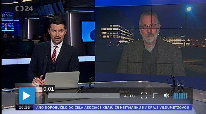 """Uživatel Janek Wagner na Twitteru: """"ČT24: Výměny ministrů v Sobotkově kabinetu - hodnocení práce @katavalachova - rozhovor a Hyde park https://t.co/VvwtKyKiWt https://t.co/w87ziSbCjM"""""""