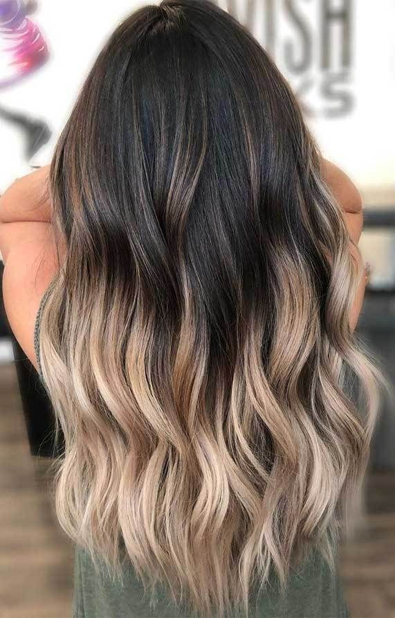 Best Haircut And Color Near Me
