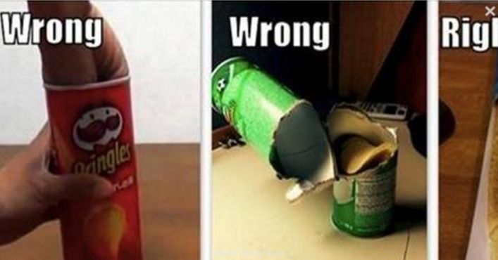 19 Things We've Been Doing Wrong All Along (With images ...