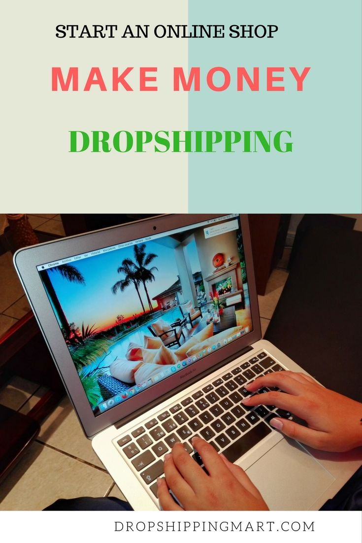 How To Make Money On Ebay And Amazon Setup Dropshipping With Wix Website