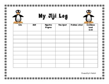 For those who do ST Math in their classroom I created a JiJi Log where students…