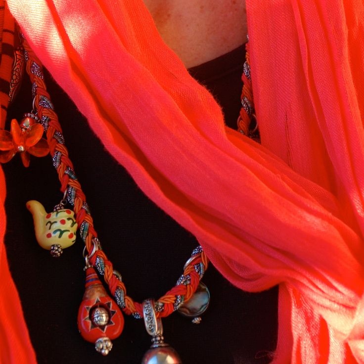 What I wore: Eumundi Markets with the In-laws