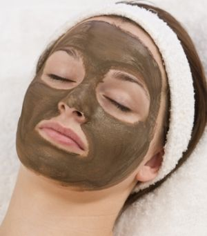 Chocolate mask-great for your skin