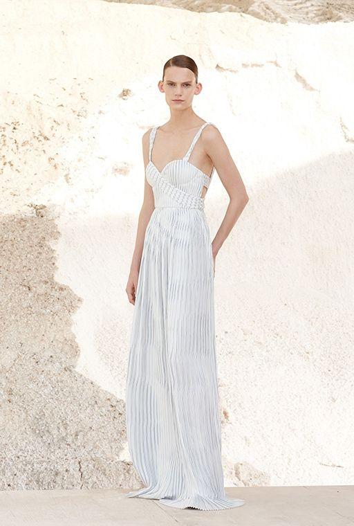 Нью-Йоркская неделя моды: Gabriela Hearst, весна-лето 2017, Buro 24/7