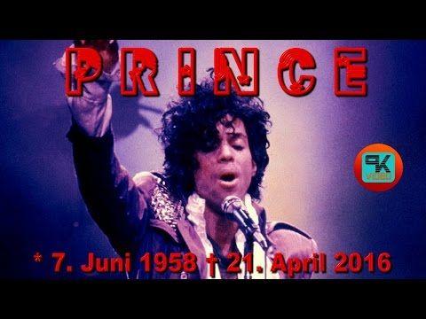 Prince - Purple Rain (Live at American Music Awards, 1985) - YouTube