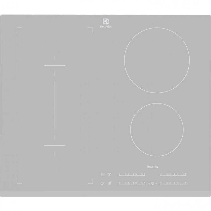 Plita vitroceramica cu inductie - Electrolux - EHI6540FOS