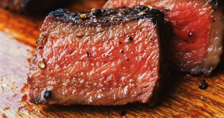 Food Network's Jeff Mauro shows us how to cook beef tenderloin.