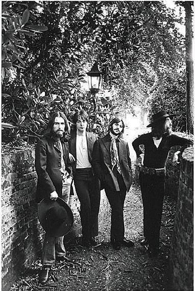 Imágenes de alta calidad de The Beatles! ~Fotos poco vistas