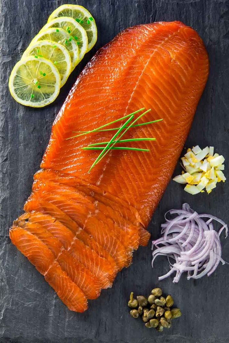 2157 best salmon tuna cod and other fish images on for Cold smoking fish