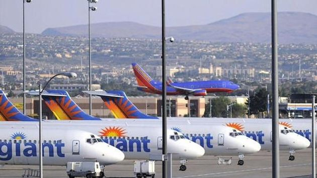 Deal-Seeking Fliers Could Compound Allegiant's Revenue Woes